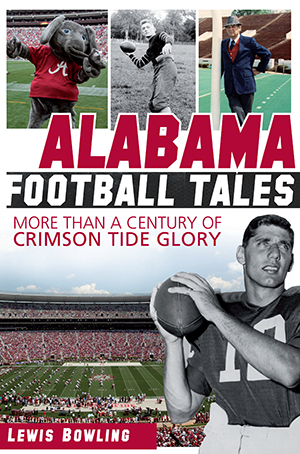 Alabama Football Tales