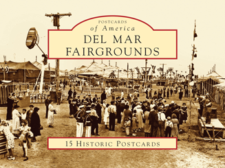 Del Mar Fairgrounds