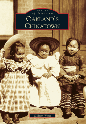 Oakland's Chinatown