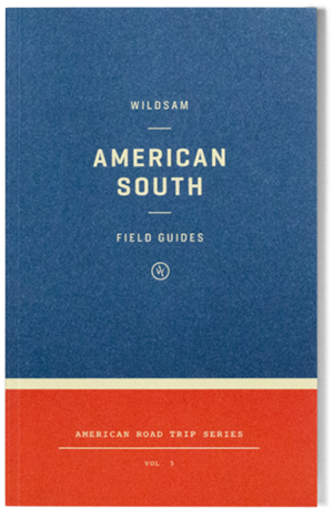 Wildsam Field Guides  American South