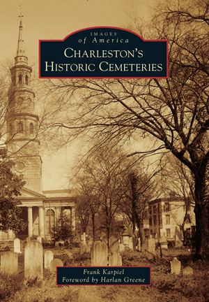 Charleston's Historic Cemeteries