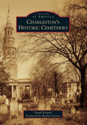 Charleston's Historic Cemeteries