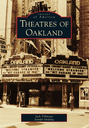 Theatres of Oakland