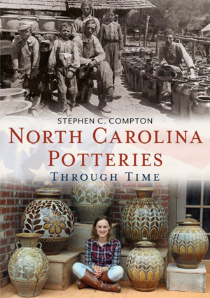 North Carolina Potteries Through Time