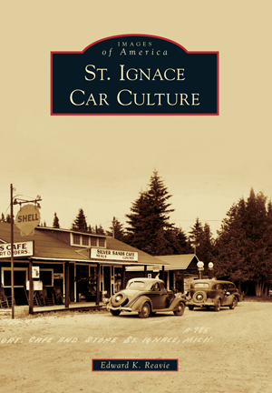 St. Ignace Car Culture