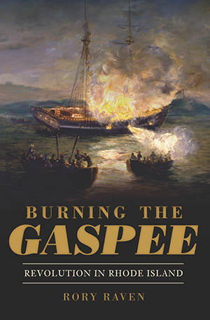Burning the Gaspee