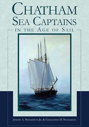 Chatham Sea Captains in the Age of Sail