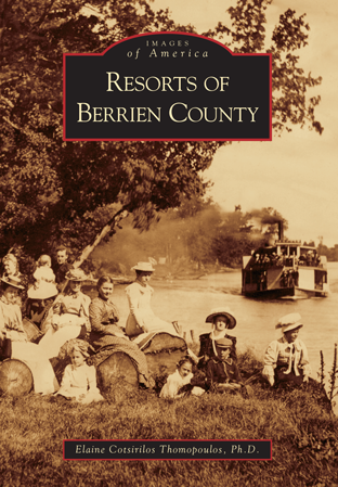Resorts of Berrien County