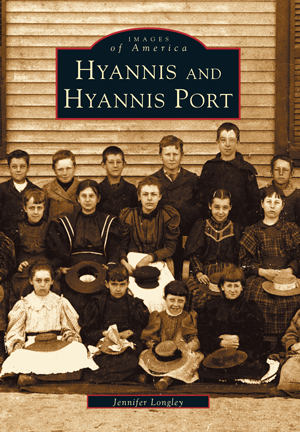 Hyannis and Hyannis Port