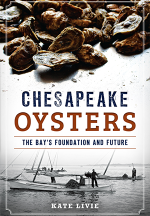 Chesapeake Oysters: The Bay's Foundation and Future