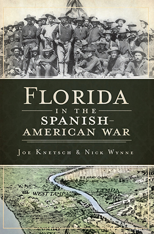 Florida in the Spanish-American War