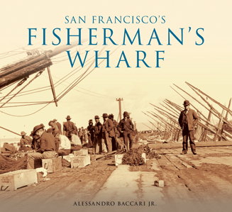 San Francisco's Fisherman's Wharf