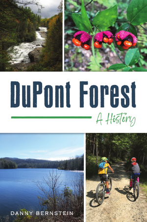 DuPont Forest: A History