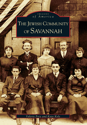The Jewish Community of Savannah