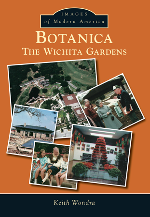 Botanica: The Wichita Gardens
