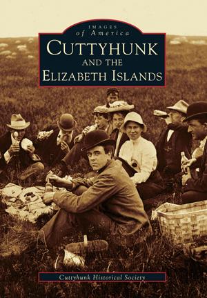 Cuttyhunk and the Elizabeth Islands