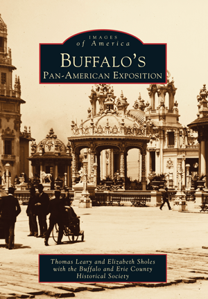 Buffalo's Pan American Exposition