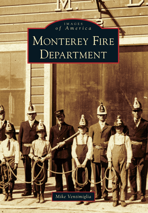 Monterey Fire Department