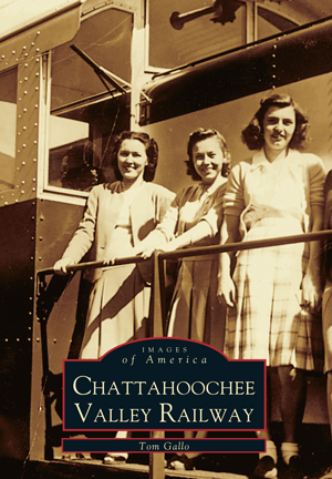Chattahoochee Valley Railway
