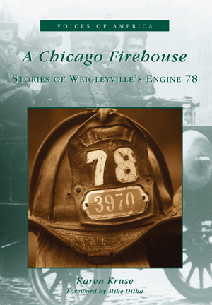 A Chicago Firehouse