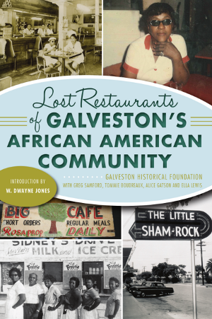 Lost Restaurants of Galveston's African American Community