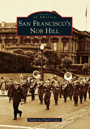 San Francisco's Nob Hill