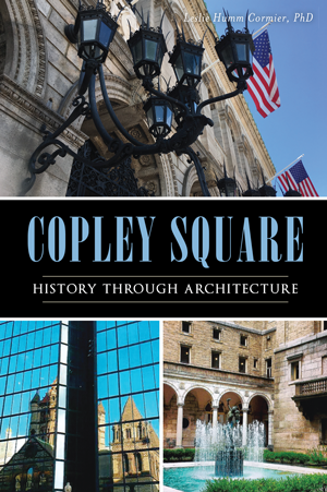 Copley Square: History through Architecture