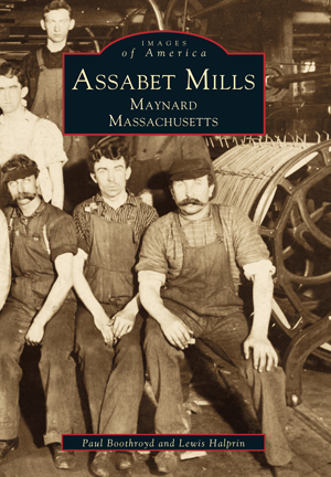 Assabet Mills