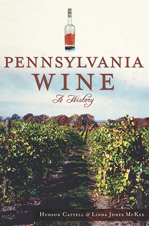 Pennsylvania Wine