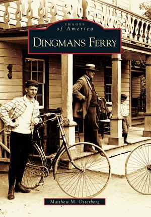 Dingmans Ferry
