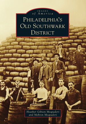 Philadelphia's Old Southwark District