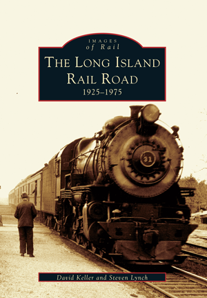 The Long Island Railroad