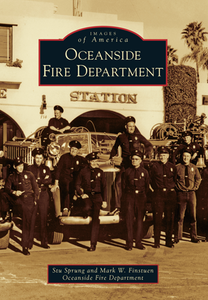 Oceanside Fire Department