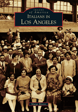 Italians in Los Angeles