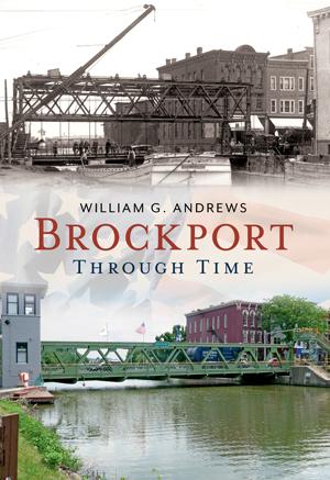 Brockport Through Time