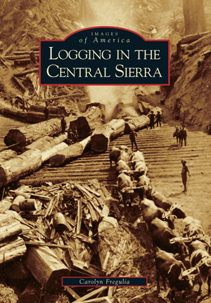 Logging in the Central Sierra