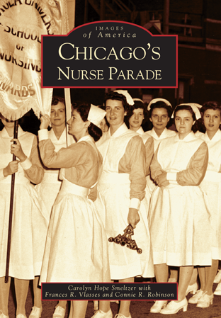 Chicago's Nurse Parade