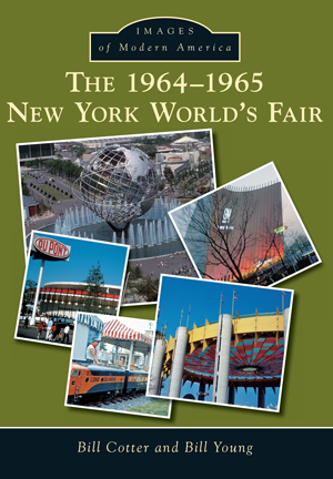 The 1964-1965 New York World's Fair