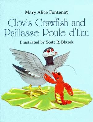 Clovis Crawfish and Paillasse Poule D'eau