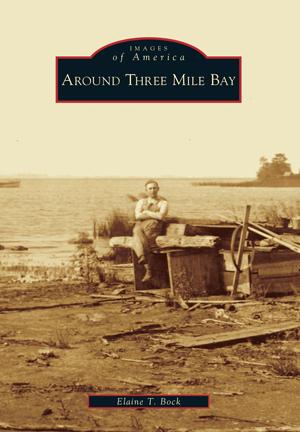 Around Three Mile Bay