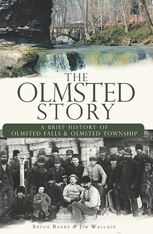 The Olmsted Story