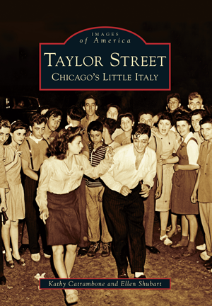 Taylor Street: Chicago's Little Italy