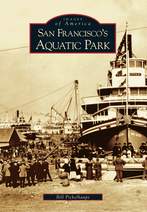 San Francisco's Aquatic Park