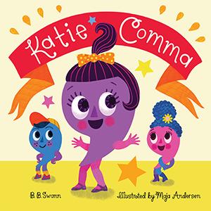 Katie Comma