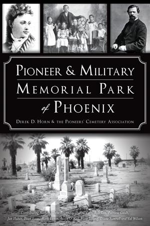 Pioneer & Military Memorial Park of Phoenix