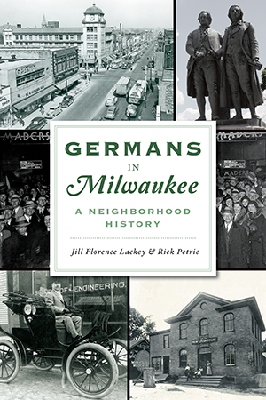 Germans in Milwaukee