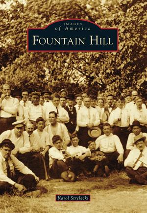 Fountain Hill