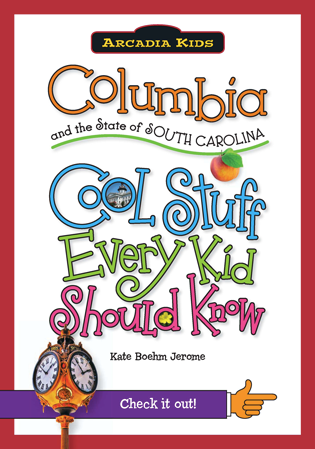 Columbia and the State of South Carolina
