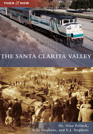 The Santa Clarita Valley