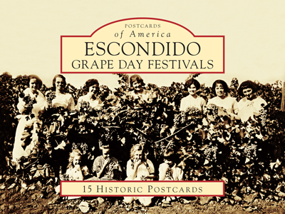 Escondido Grape Day Festivals